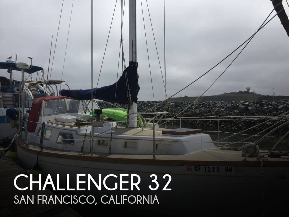 Used Challenger  Boats For Sale by owner | 1974 Challenger 32