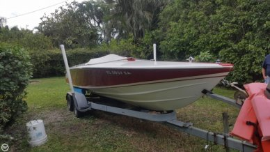 Donzi 18, 18', for sale - $18,500