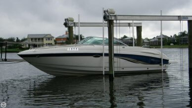 Chaparral 260 SSI Sportboat, 27', for sale - $22,900