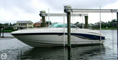 Chaparral 260 SSI Sportboat, 27', for sale - $18,475