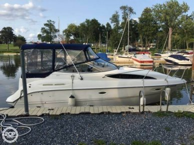 Bayliner 2665 Cierra Sunbridge, 26', for sale - $27,800