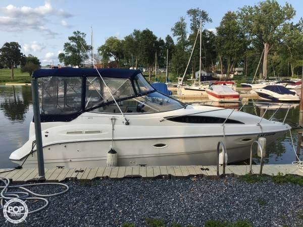 Bayliner 2665 Cierra Sunbridge Boat For Sale In Addison VT For