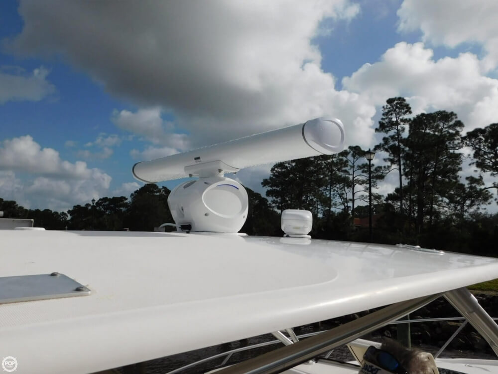 2008 Boston Whaler 320 Outrage Cuddy - image 36