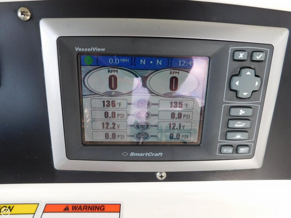 2008 Boston Whaler 320 Outrage Cuddy - image 19