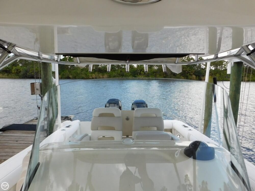 2008 Boston Whaler 320 Outrage Cuddy - image 31