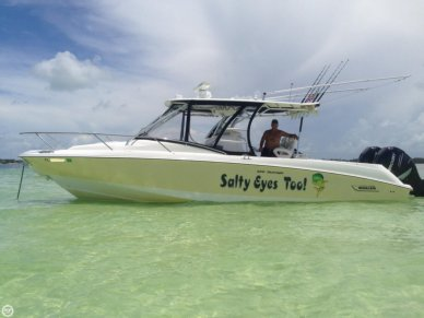 Boston Whaler 320 Outrage Cuddy, 32', for sale - $134,900