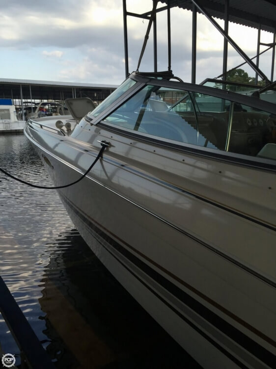 2001 Formula boat for sale, model of the boat is 330 SS & Image # 7 of 40