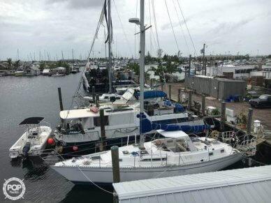 Gulfstar 42, 42', for sale - $43,200