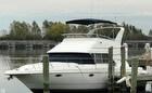 1998 Cruisers 3585 Flybridge Motoryacht 35 - #1