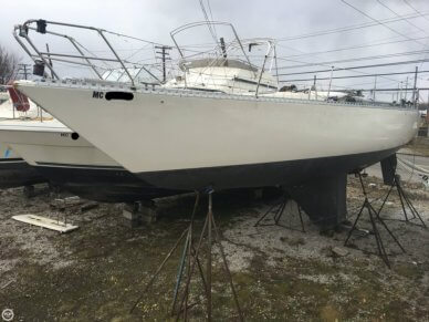 Cayenne 41, 41', for sale - $9,100