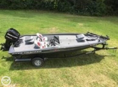 Bass Tracker 190Tx, 18', for sale - $17,499