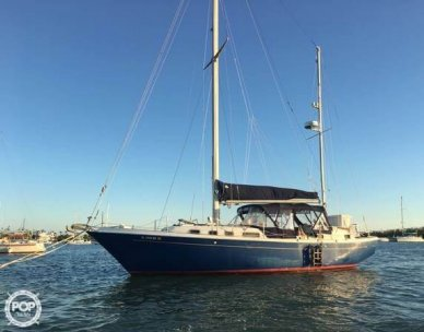 Allied 39, 39', for sale - $14,900