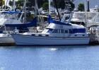 1975 Gulfstar 43 Trawler Mark II