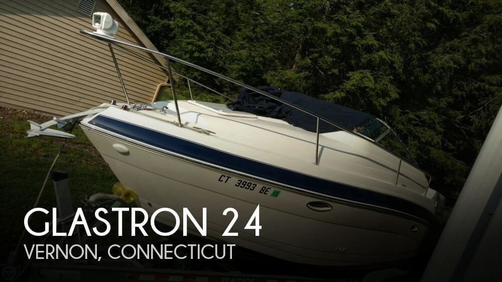 Used Glastron Boats For Sale by owner | 2008 Glastron 24