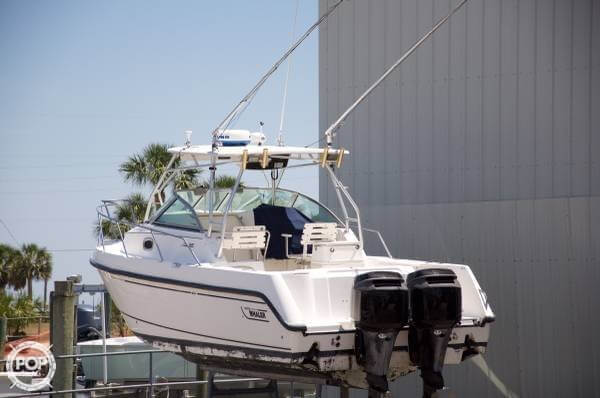 2003 Boston Whaler 29 - image 2