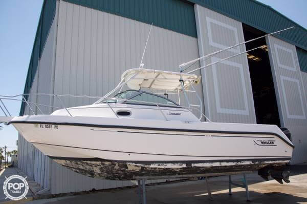 2003 Boston Whaler 29 - image 10