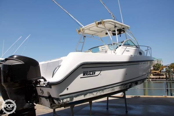2003 Boston Whaler 29 - image 11