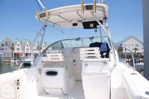 2003 Boston Whaler 29 - image 12