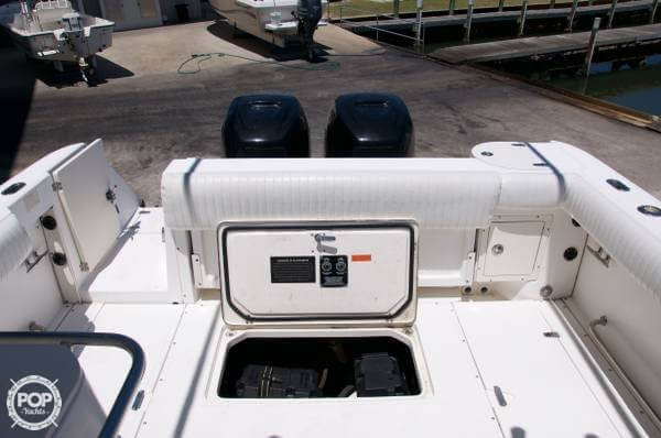 2003 Boston Whaler 29 - image 16