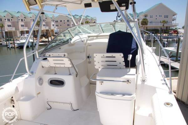 2003 Boston Whaler 29 - image 6
