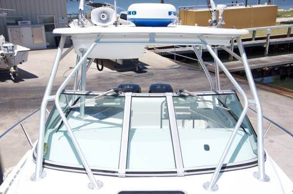 2003 Boston Whaler 29 - image 7