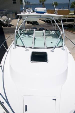 2003 Boston Whaler 29 - image 8