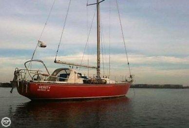 C & C Yachts 39, 39', for sale - $17,500