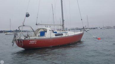 C & C Yachts 39, 39', for sale - $16,500