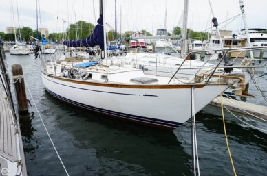 Litton Perry 41, 40', for sale