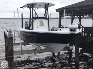 Blackjack 256, 25', for sale - $106,000
