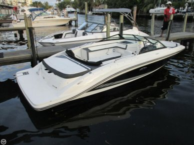 Sea Ray SPX 210, 21', for sale - $33,000
