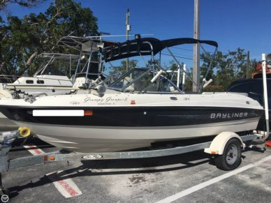 Bayliner 184 SF, 18', for sale - $16,500