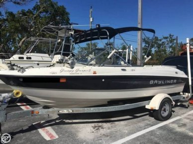 Bayliner 184 SF, 18', for sale - $15,000
