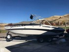 2008 Crownline 23 SS LPX - #1