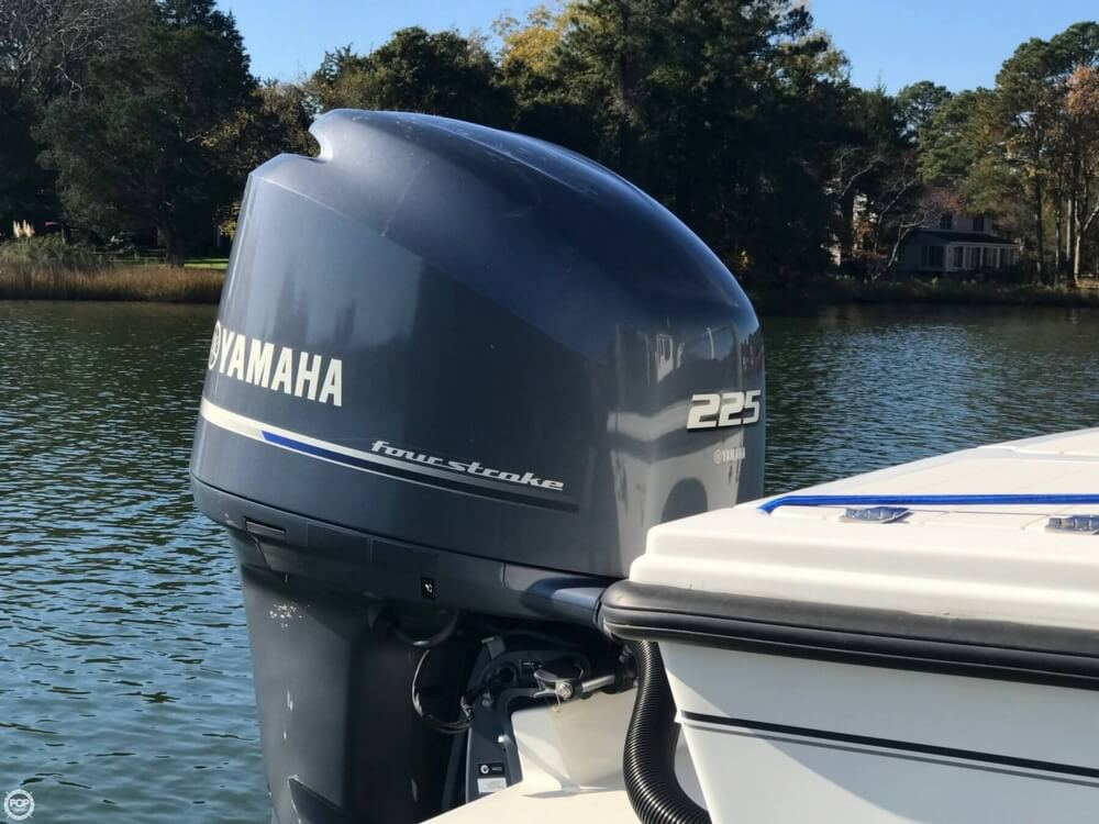 2014 Parker Marine boat for sale, model of the boat is 2320 SL SC & Image # 6 of 40