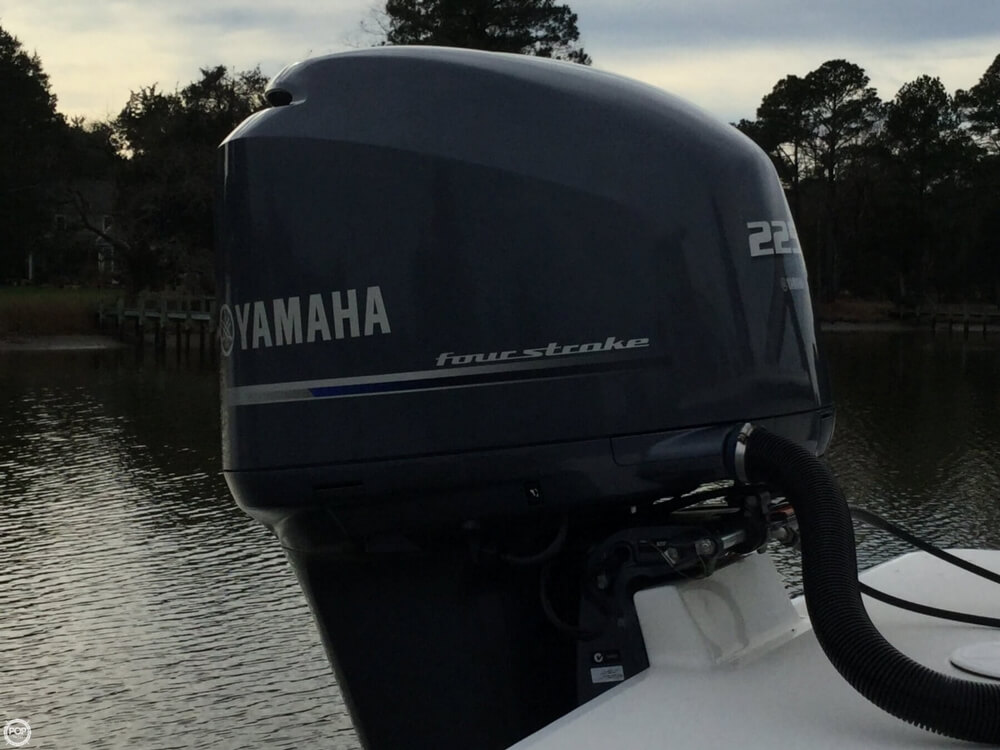 2014 Parker Marine boat for sale, model of the boat is 2320 SL SC & Image # 11 of 40