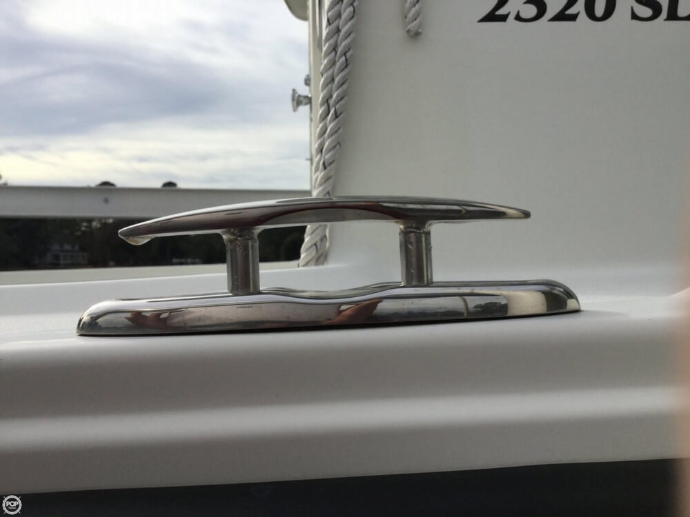 2014 Parker Marine boat for sale, model of the boat is 2320 SL SC & Image # 36 of 40