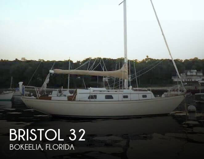 Used Bristol Boats For Sale by owner | 1975 Bristol 32