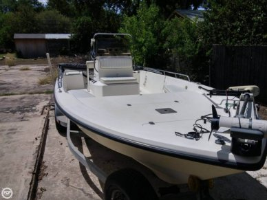 Vision 21, 21', for sale - $17,450