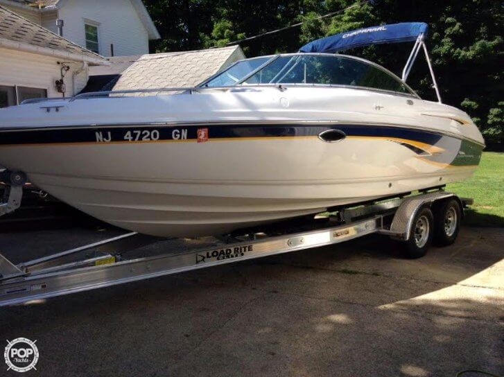 2001 CHAPARRAL 23 for sale