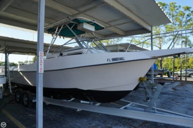 Aquasport 230 Explorer, 23', for sale - $17,500