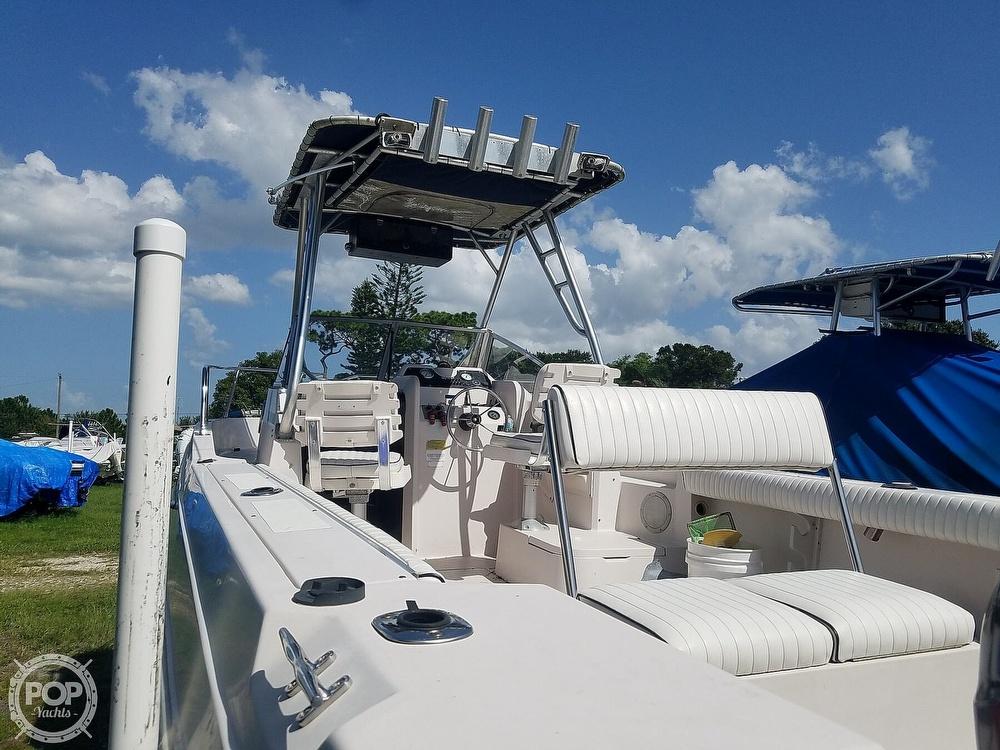 1994 Aquasport boat for sale, model of the boat is 230 Explorer & Image # 5 of 40