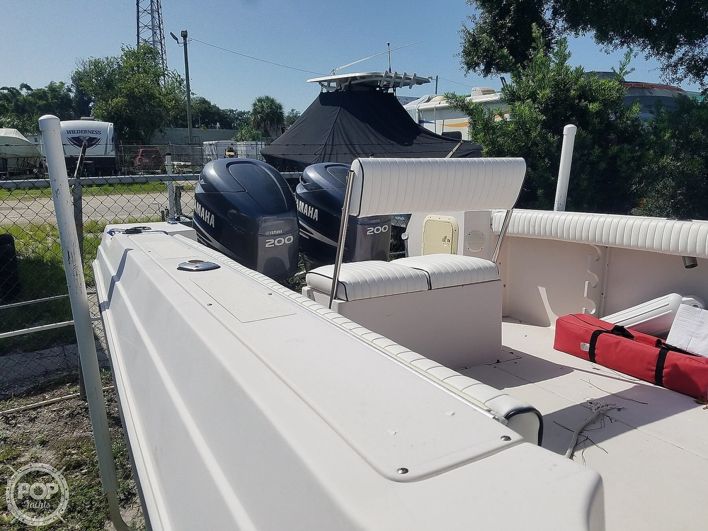 1994 Aquasport boat for sale, model of the boat is 230 Explorer & Image # 27 of 40