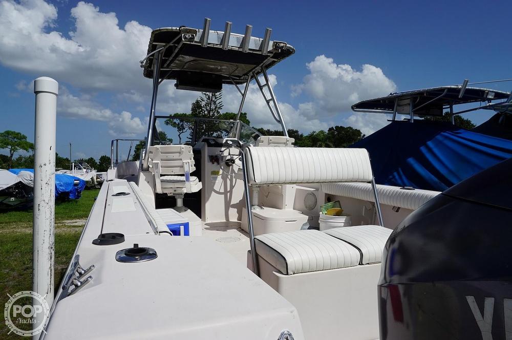1994 Aquasport boat for sale, model of the boat is 230 Explorer & Image # 37 of 40
