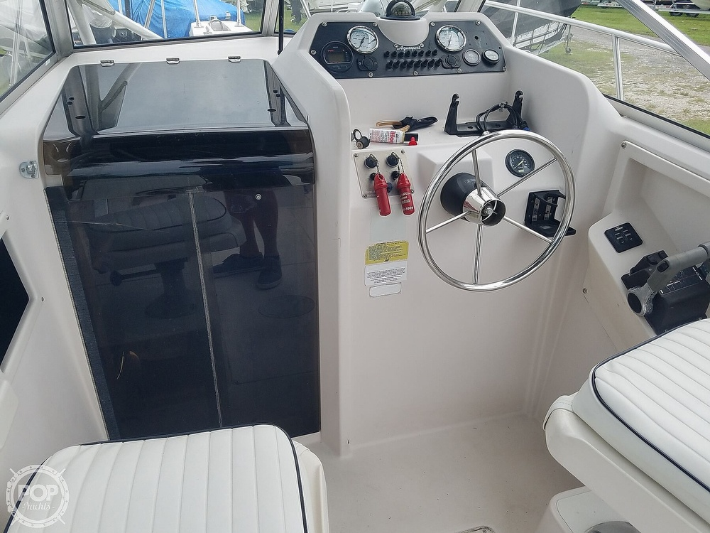 1994 Aquasport boat for sale, model of the boat is 230 Explorer & Image # 3 of 40