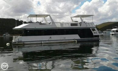 Twin Anchor 54, 54', for sale - $110,600