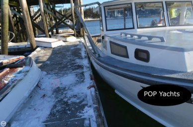 Mitchell Cove 32, 32', for sale - $91,200