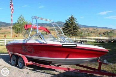 Bluewater Cascade BR 20, 20', for sale - $15,500