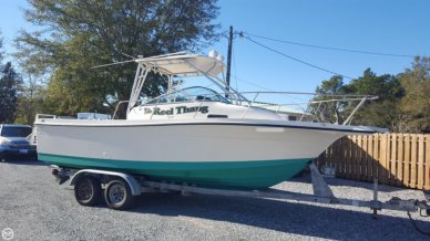 Bayliner 2306 Trophy, 23', for sale - $20,990