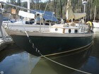 1965 Cheoy Lee 27 Offshore - #1